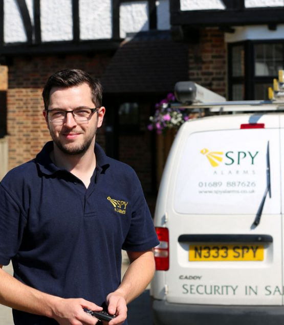 Security Company London