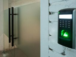 Access Control London