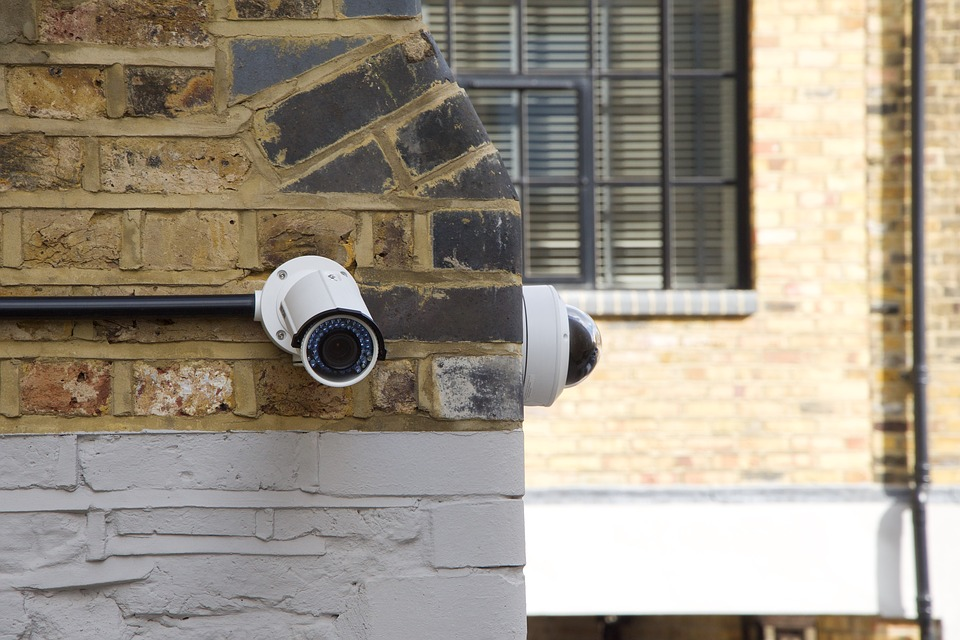 Samsung Video Surveillance Cameras to Help Secure University'