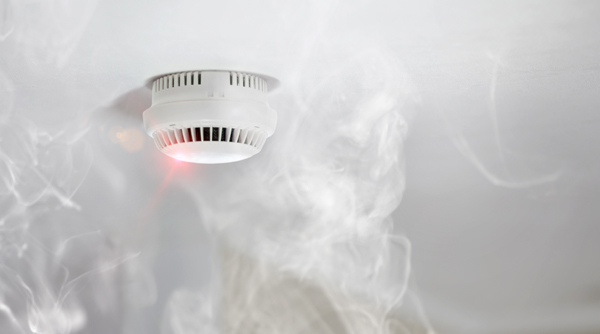 Fiery Thoughts On Smoke Alarms