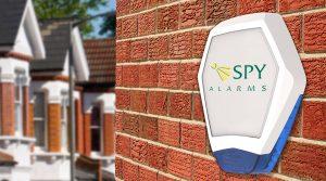 Burglar Alarms: Kent House Break-Ins at 922 in October 2014