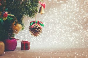 Five Festive Home Security Tips
