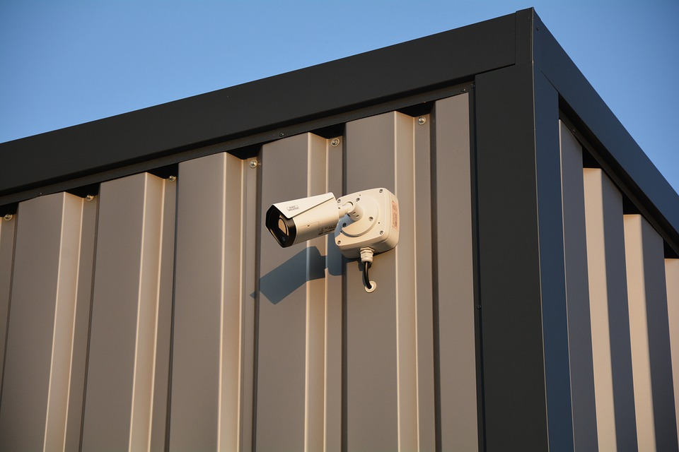 CCTV Systems To Protect Your Business Over The Winter Months