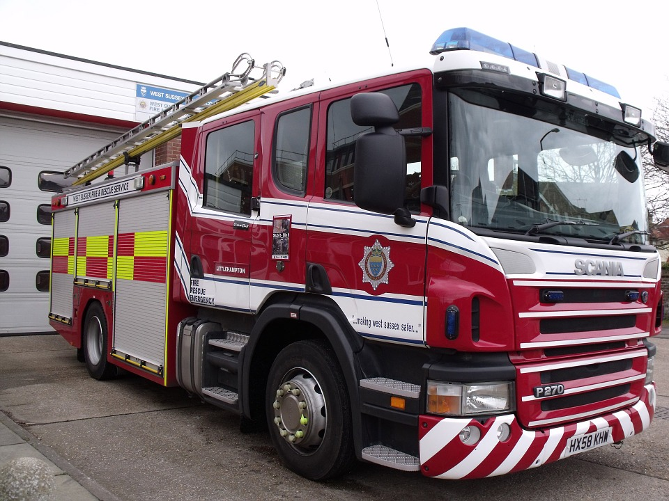 Next Kent Fire Service Strike Saturday 21 June – Keep Your Flat Safe From Fire
