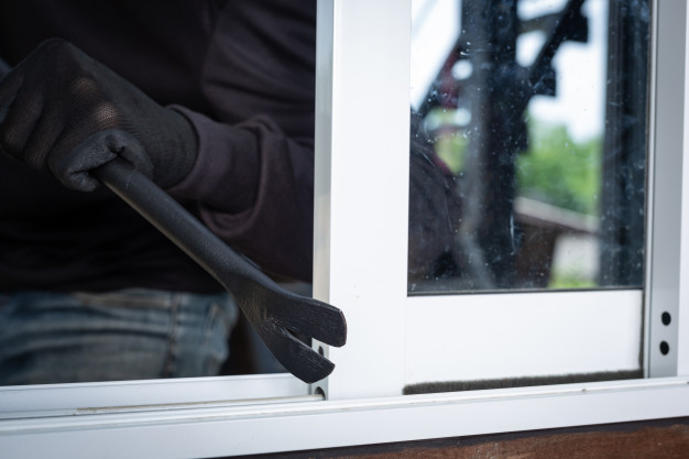 What To Do If You've Been Burgled