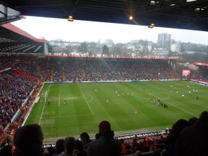 Spy Alarms Renew Maintenance Contract With Charlton Athletic FC