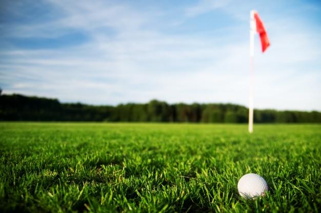 Sponsoring The Sam King Golf Day in Sevenoaks, Kent