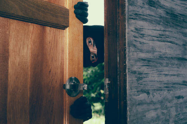 Home Burglary Prevention Tips From A Criminologist