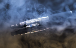E-cigarette Explosion Causes House Fire In Sheerness