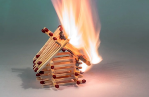 Reduce The Fire Risk At Home – Bedtime Safety Check