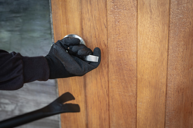 6 Ways To Avoid Being Burgled