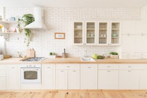Cooking Fire Safety Tips For Your Kitchen