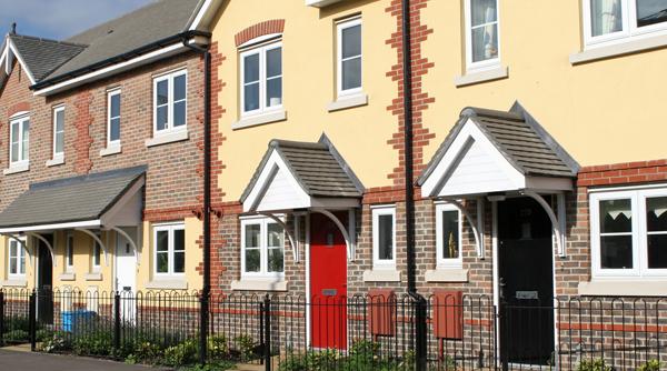 Crime Statistics for Kent: Homes Under Attack