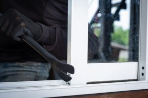 Protecting Yourself Against Intruders The legal way
