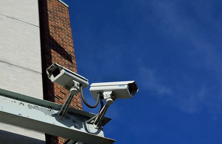 5 Benefits Of HD CCTV Cameras For Your Business