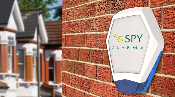 Mrs Trafford, Bexleyheath – Intruder Alarm Maintenance Testimonial