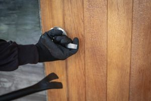 Burglary Figures For Sevenoaks Town And St John's, Kent