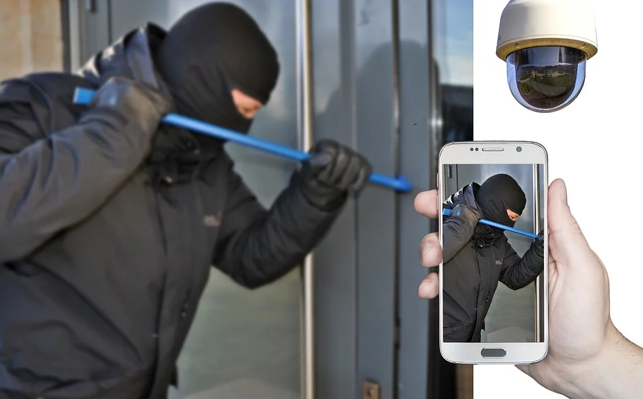 House Burglary And Break-Ins Are Most Likely In November!