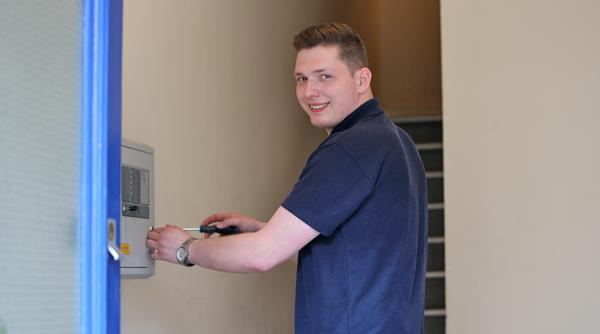 Access Control Kent