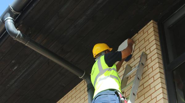 Beckenham Intruder Alarm Bell Maintenance Testimonial