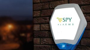 Locksbottom, BR6 Intruder Alarm Call-Out Testimonial