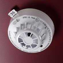 Fire Alarms Kent