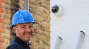 Home CCTV Service, Hildenborough, Kent Testimonial