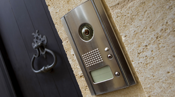 5 Reasons To Get Your Door Intercom System Supplied And Installed By Professionals