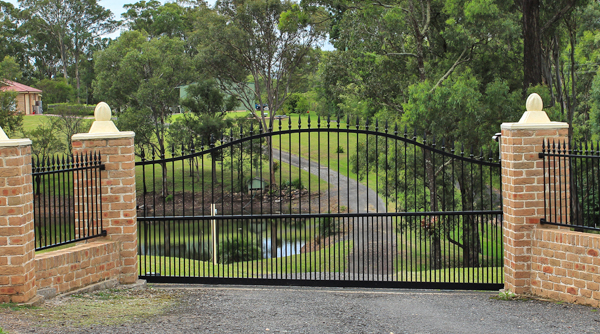 Automated Electric Gates In Kent