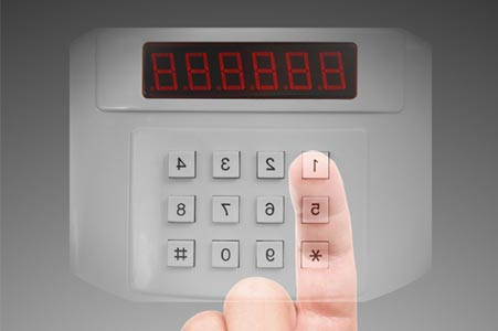 Door Entry Systems – Which is better, Fobs or Codes?