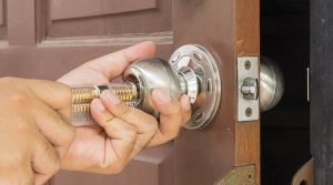Why Security Lights And Locks Aren't Enough