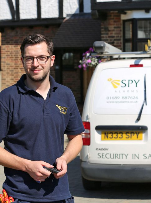 Security Installer London