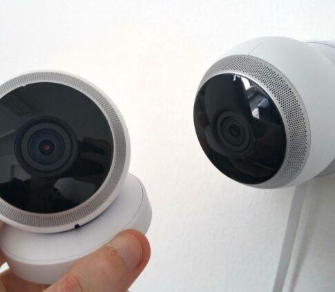 Home CCTV Sevenoaks