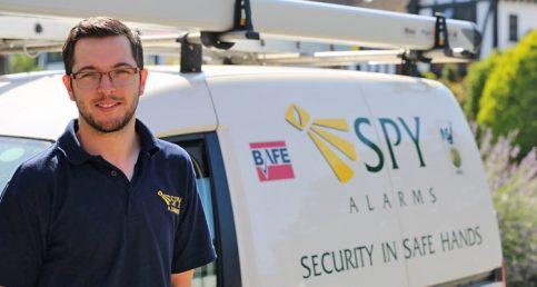 Security Company Kent