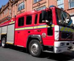Fire Systems Kent