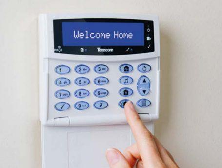Alarm Installers Battersea
