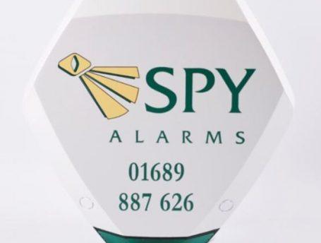 Alarm Installation Bromley