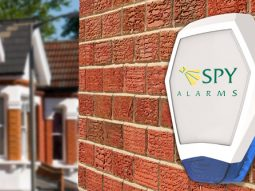 Intruder Alarms Kent