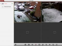 CCTV Monitoring Kent