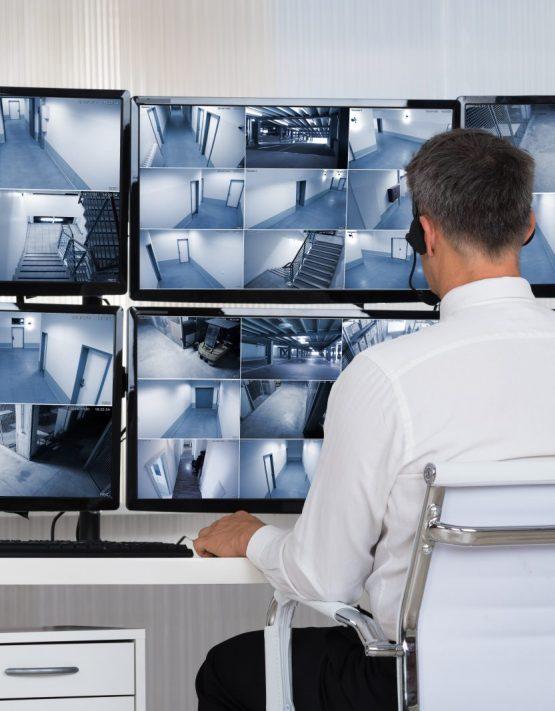 Security Monitoring Kent