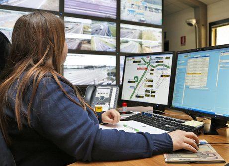 Alarm Monitoring London